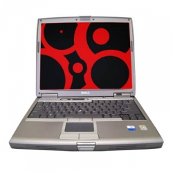 Dell Latitude D610 Laptop (Refurbished)