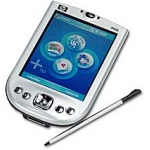 Hp iPaq RX 1950 Pocket PC Handheld