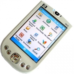 Hp iPaq RX 1955 Pocket PC Handheld