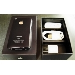 Apple iPhone 3G Unlocked 8GB Black