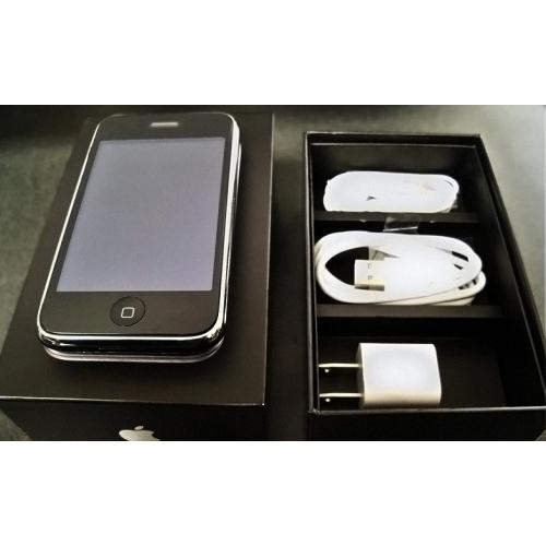 Apple Iphone 3gs 8gb Unlocked