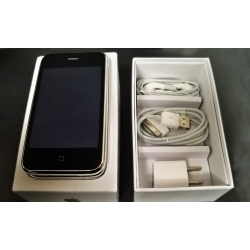 Apple iPhone 3G Unlocked 16GB White