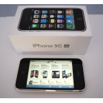 Apple iPhone 3GS Unlocked MB717LL/A (New)