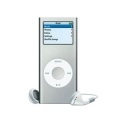 Apple iPod Nano 2nd Generation 4GB MA426LL/A