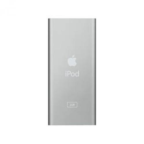 apple ipod nano 2nd generation 4gb ma426ll a. Black Bedroom Furniture Sets. Home Design Ideas