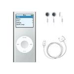 Apple iPod Nano 2nd Generation 4GB MA426LL/A