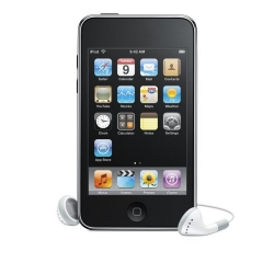 Apple iPod Touch 2nd Generation 16GB MB531LL/A