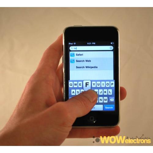 application ipod 8gb gratuit