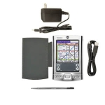 Palm Tungsten E Handheld PDA P80880US (Refurbished)