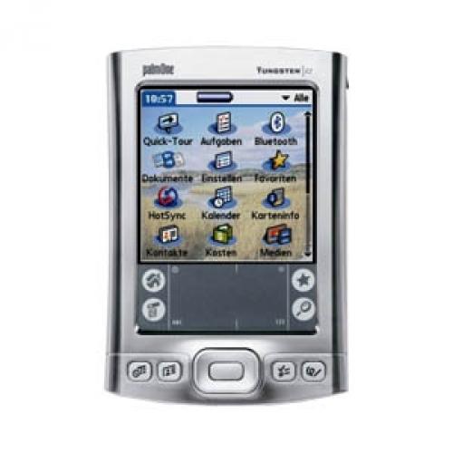 palm tungsten e2 handheld pda 1045na refurbished rh wowelectrons com Palm Tungsten T2 palmone tungsten e2 user guide