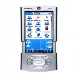 Palm Tungsten T3 Handheld PDA P80870US (Refurbished)