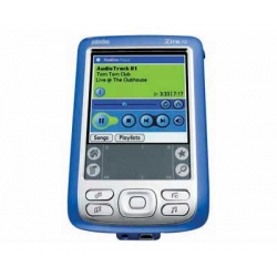 Palm Zire 72 Handheld PDA P80722US (New)